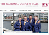 nch national concert hall dublin