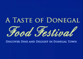 Taste of Donegal Food Festival