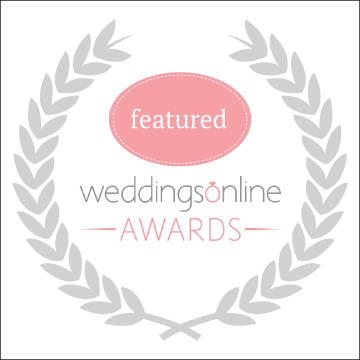 weddings online awards